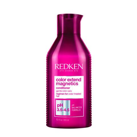 Redken Color Extend Magnetics Conditioner Coloured Hair  300ml