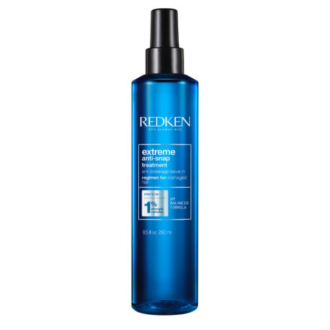 Redken Extreme Anti-Snap 250ml - leave in treatment for damaged hair