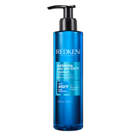 Redken Extreme Play Safe 200ml - Leave In thermal protector