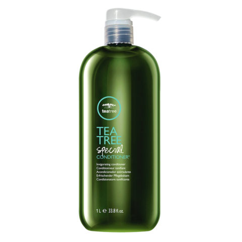 Paul Mitchell Tea tree Special Conditioner 1000 ml - invigorating and refreshing Conditioner