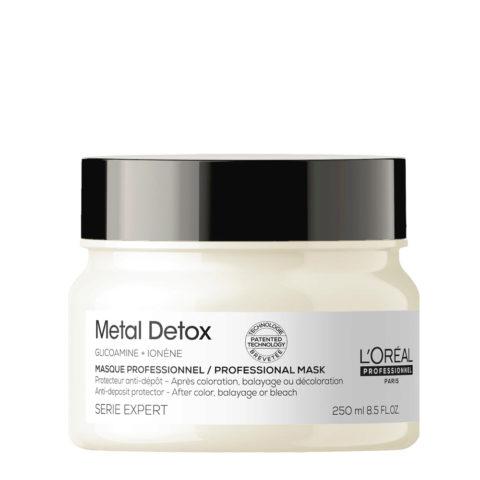 L'Oréal Professionnel Paris Serie Expert Metal Detox Anti - Metal Mask 250ml