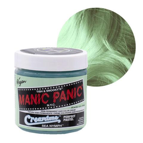 Manic Panic CreamTones Sea Nymph 118ml - Semi-Permanent Coloring Cream