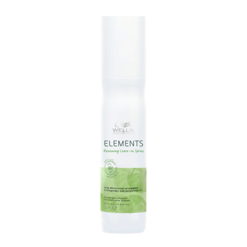 Wella Professional New Elements Lotion RENEW  - Leave-in-Conditioner 150ml