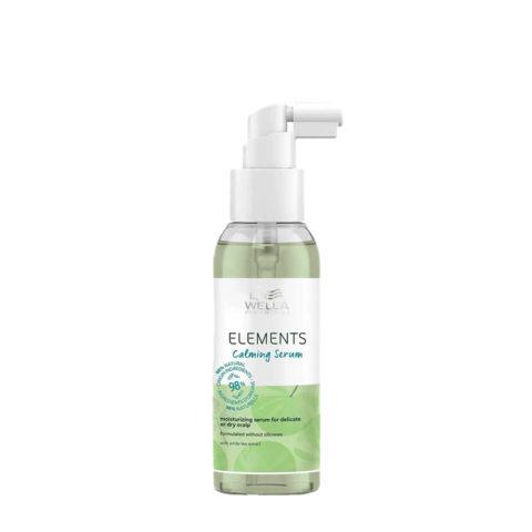 Wella Professional New Elements Serum CALM - Sensitive skin serum 100ml