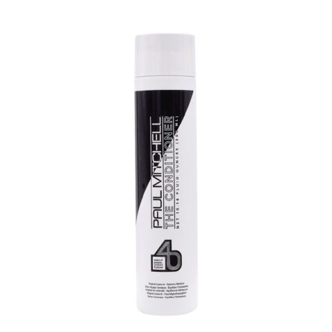 Paul Mitchell 40th Anniversary Limited Edition Conditioner 300ml