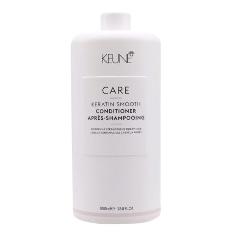 Keune Care line Keratin smooth Conditioner 250ml - Anti Frizz Conditioner