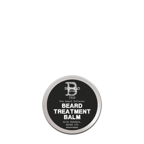 Tigi Bed Head for Man Intense Softness Beard Treatment Balm 125ml - beard balm