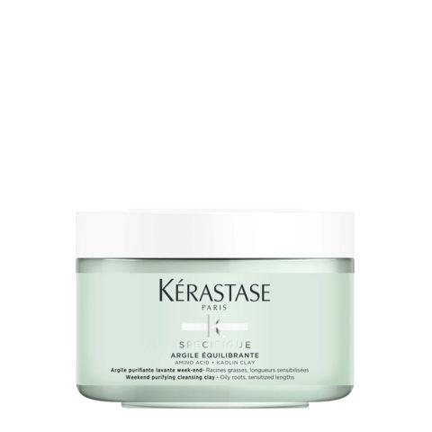 Kérastase Spécifique Argile Equilibrante 250 ml - cleansing shampoo