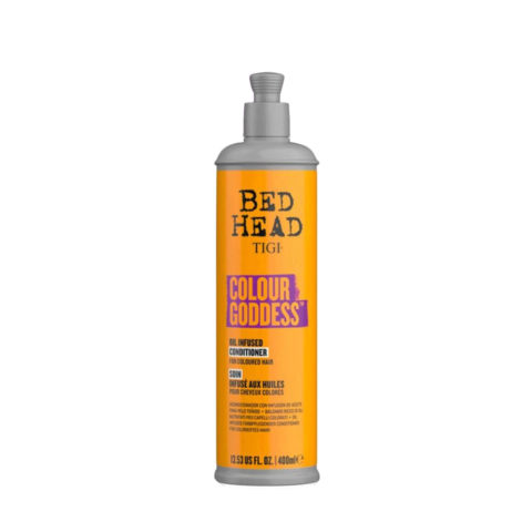 Tigi Color Goddess Conditioner 400ml - moisturizing conditioner