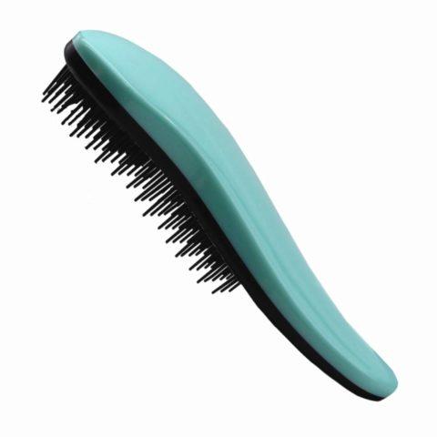 Labor Pro Detangler Green Knot Dissolver Brush