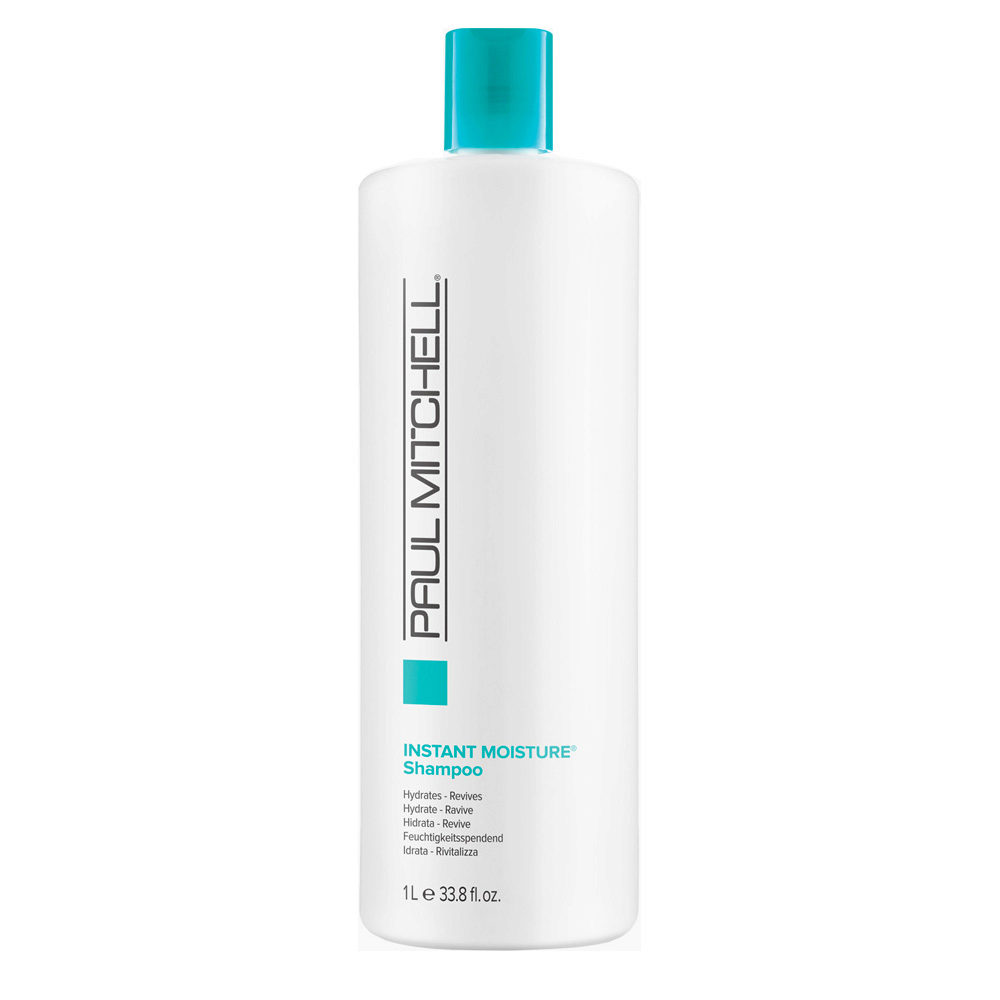 Paul Mitchell Moisture Instant moisture shampoo 1000ml