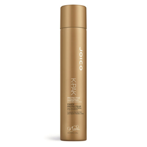 Joico K-pak Protective hair spray 350ml - medium hold