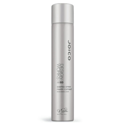 Joico Style & finish Design works 300ml - light hold hairspray