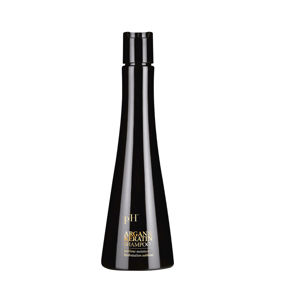 PH Laboratories Argan and Keratin Shampoo 250ml