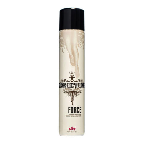 Joico Structure styling Force Firm Hold Finishing Spray 300ml