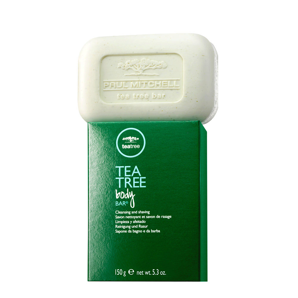 Paul Mitchell Tea tree Special Body bar 150gr