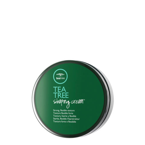 Paul Mitchell Tea tree Special Shaping cream 85gr - medium tight cream