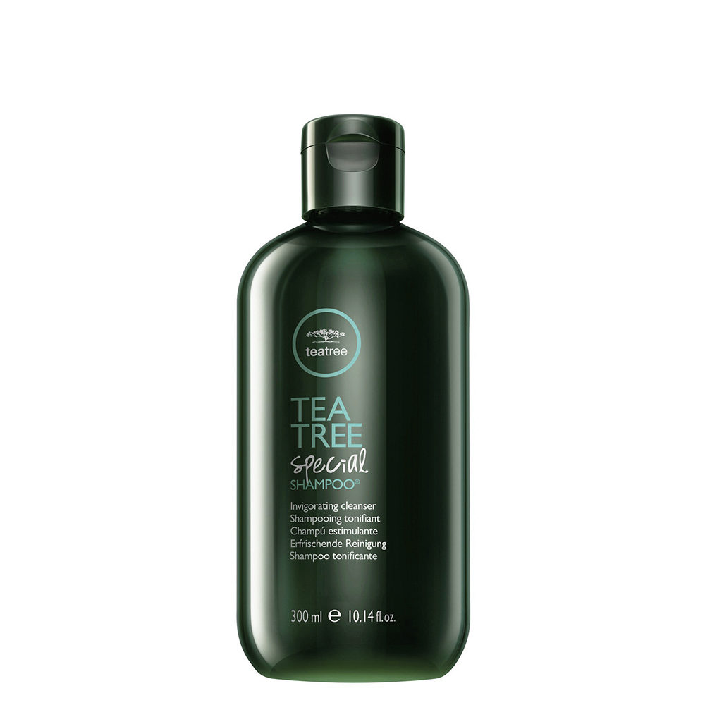 Paul Mitchell Tea tree Special Shampoo 300ml - purifying shampoo