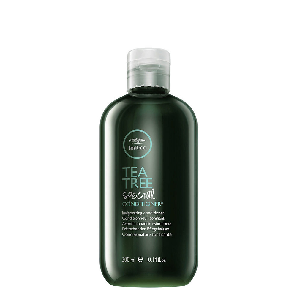 Paul Mitchell Tea tree Special Conditioner 300ml - invigorating and refreshing conditioner