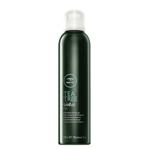 Paul Mitchell Tea tree Special Shave gel 200ml