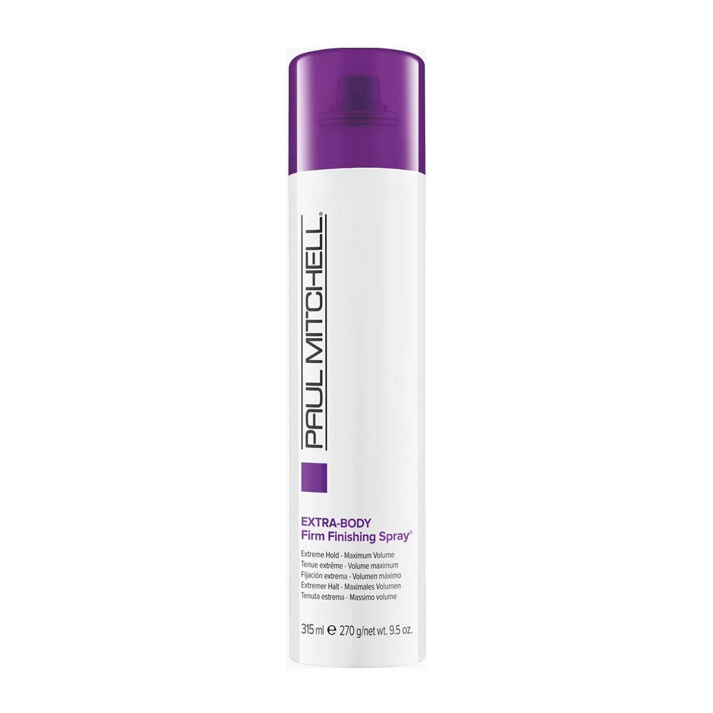 Paul Mitchell Extra body Firm finishing spray 300ml