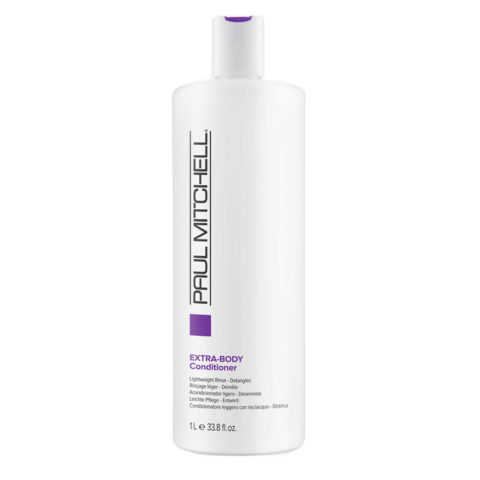 Paul Mitchell Extra body Conditioner 1000ml